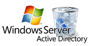 Windows 2008 R2 Active Directory Recycle bin