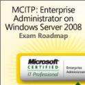 MCITP examens voor Windows Server 2008 zijn live