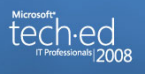 TechEd IT Professionals (deel 1)